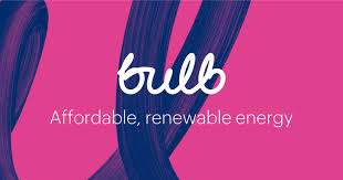 Save money on your energy bills! bulb.co.uk Making energy simpler, cheaper, greener